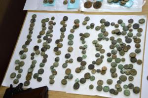 ΑΑΔΕ: Μετέφερε με λεωφορείο αρχαία ελληνικά νομίσματα από την Τουρκία στη Γερμανία
