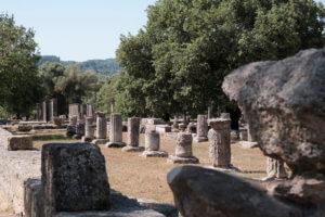 Επεκτείνεται το ηλεκτρονικό εισιτήριο σε αρχαιολογικούς χώρους και μουσεία