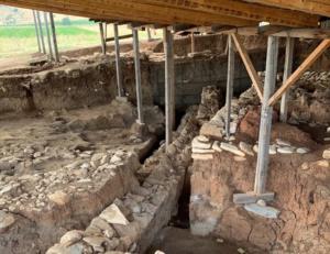 Σπουδαία αρχαιολογική ανακάλυψη! Οικισμός της Μέσης Νεολιθικής εποχής στην Φθιώτιδα