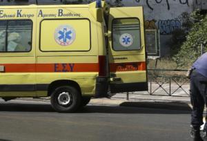 Έκρηξη με τραυματίες στα Τρίκαλα
