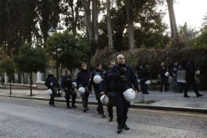Πότε βγαίνουν οι αστυνομικοί στους δρόμους και τις γειτονιές!