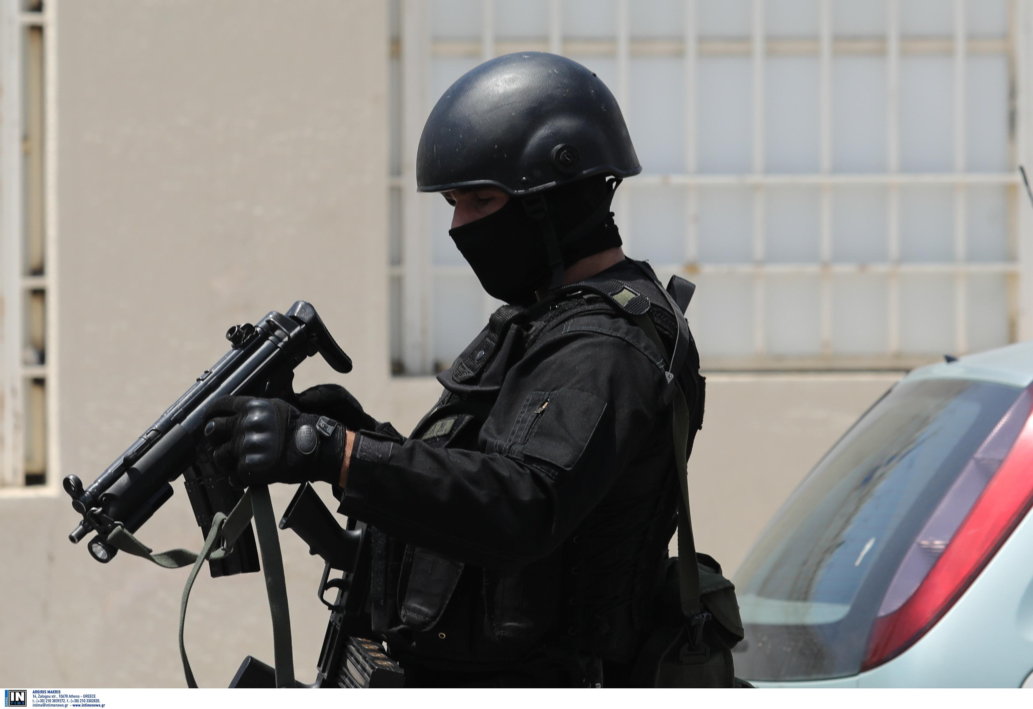 Η αποφυλάκιση Κορκονέα φέρνει «συναγερμό» στην Κατεχάκη! Έκτακτη σύσκεψη – Φόβοι ακόμα για ένοπλες επιθέσεις κατά αστυνομικών