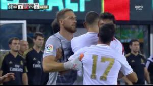 Απίθανο! Η Ατλέτικο Μαδρίτης διέλυσε τη Ρεάλ με 7-3 – video