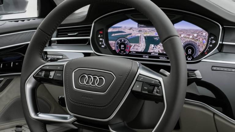 Σε 10 χρόνια θα έχουμε λιγότερες οθόνες στην καμπίνα των αυτοκινήτων