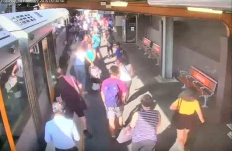Γονείς προσοχή στο κενό! Το ανατριχιαστικό video των αυστραλιανών αρχών