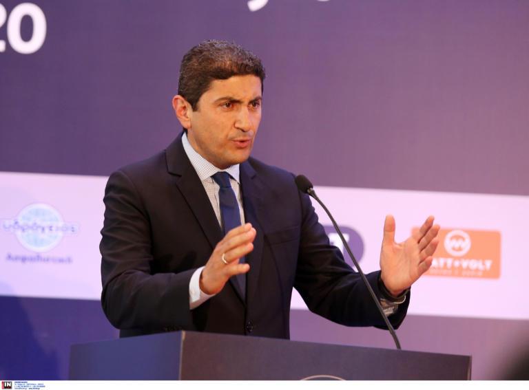Έξαλλος ο Αυγενάκης με προσβολή στην Ελλάδα! Ζήτησε από την UEFA να ανασκευάσει