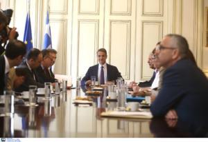 Αβραμόπουλος: Αυξημένες οι ροές – Πρέπει να είμαστε προετοιμασμένοι για το μέλλον