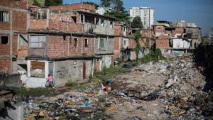 Μπολσονάρο: Είναι ψέμα το ότι πεινούν άνθρωποι στην Βραζιλία