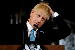 Brexit: «Κόλαφος» ο Μακρόν για Τζόνσον! «Παίζει πόκερ»!
