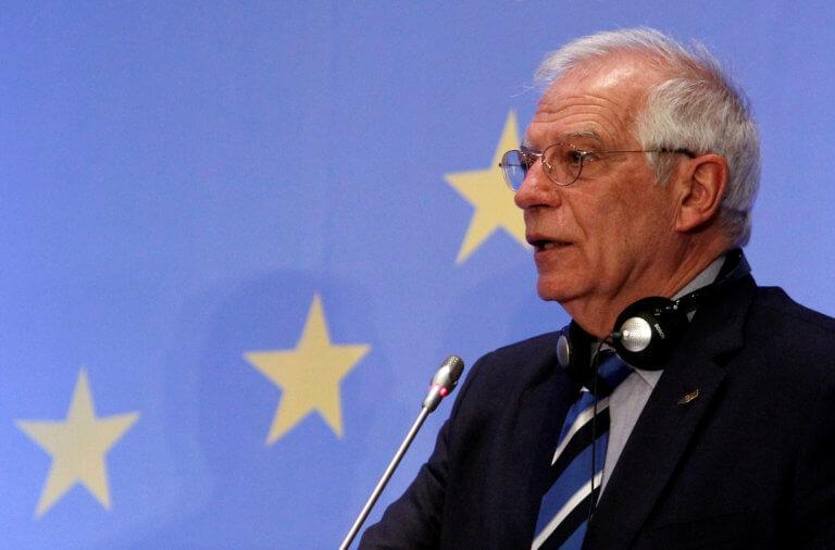 ΕΕ: Ζοζέπ Μπορέλ, από την ισπανική στην ευρωπαϊκή διπλωματία