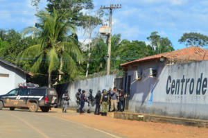 Βραζιλία: Κι άλλοι νεκροί κρατούμενοι μετά τη σφαγή σε φυλακή