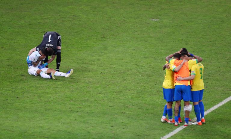 Copa America: Η Βραζιλία στον τελικό! Νέο «στραπάτσο» για την Αργεντινή του Μέσι – videos
