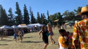 Καλιφόρνια: Αυτοκτόνησε ο δράστης της επίθεσης στο φεστιβάλ τροφίμων
