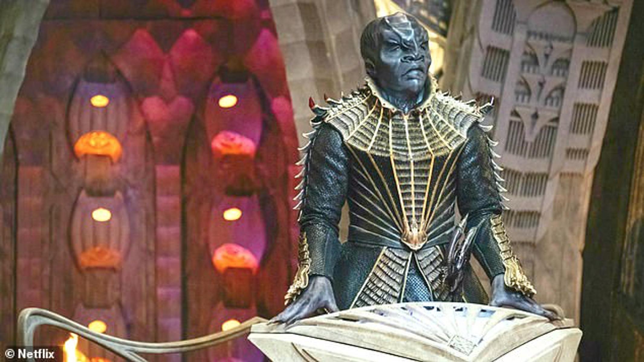 Σοκ! Ηθοποιός του Star Trek κατηγορείται για έξι βιασμούς!