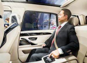 Έρχονται τα «έξυπνα» παράθυρα στα αυτοκίνητα!