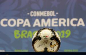Με τελικό Copa America οι αθλητικές μεταδόσεις της ημέρας (07/07)