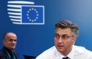 Κροατία: Ξεκινά και επίσημα τις διαδικασίες για ένταξη στην ευρωζώνη