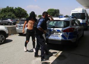 Σοκ στην Κύπρο μετά την καταγγελία ομαδικού βιασμού 19χρονης από 12 Iσραηλινούς
