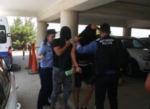 Ανατροπή στην υπόθεση του ομαδικού βιασμού Βρετανίδας στην Κύπρο!