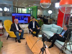 Debate στο newsit.gr: Βίτσας εναντίον Κικίλια