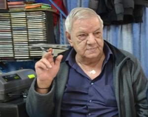 Πέθανε ο γνωστός λαϊκός τραγουδιστής, Νίκος Δεμίρης