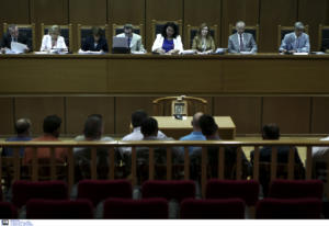 Δίκη Χρυσής Αυγής: Ειρηνοποιός ο ένας, περαστικός ο άλλος