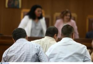 Δίκη Χρυσής Αυγής: Η… ανακρίτρια δεν κατάλαβε για τον συνοδηγό του Ρουπακιά! Νέα απολογία παρωδία