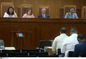 Δίκη Χρυσής Αυγής: Απολογείται ο πυρηνάρχης της Νίκαιας, Γιώργος Πατέλης