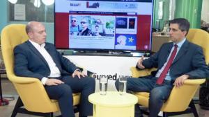 Eκλογές 2019: Ο Χρίστος Δήμας στο newsit.gr