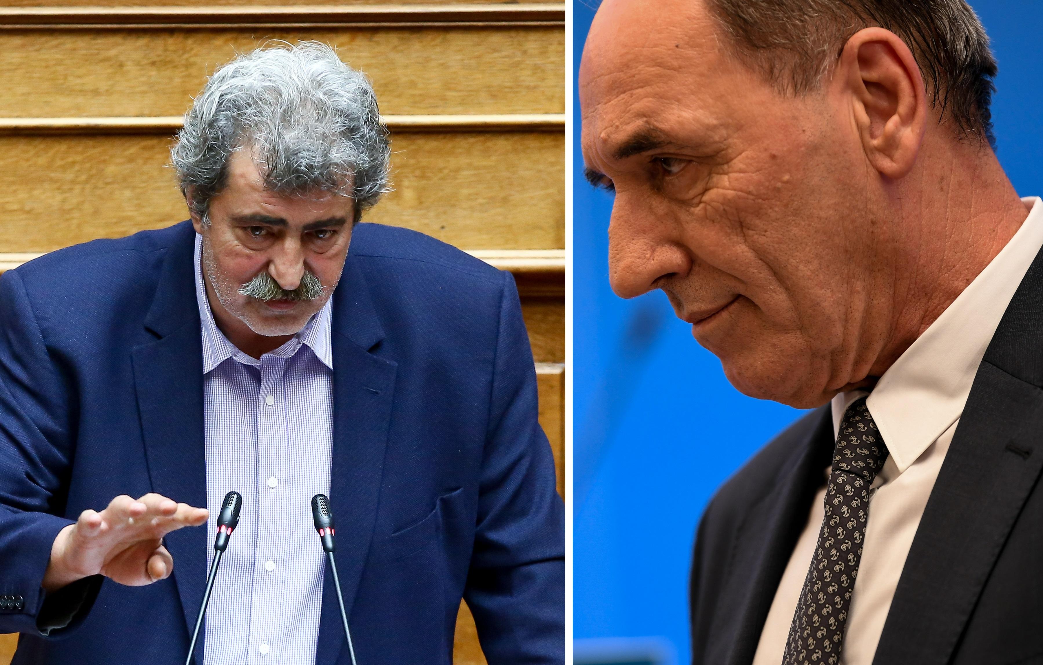 Αποτελέσματα εκλογών – Χανιά: Βγαίνει ο Πολάκης – Εκτός ο Σταθάκης