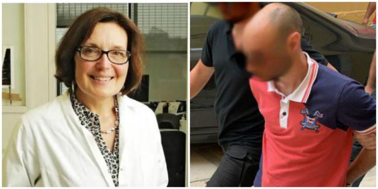 Suzanne Eaton: Στον εισαγγελέα ο 27χρονος για τη δολοφονία της βιολόγου – Το χρονικό