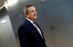 ΕΚΤ: Αμετάβλητα διατήρησε τα επιτόκια