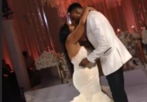 Παναθηναϊκός: Παντρεύτηκε ο Ντεσόν Τόμας! [pics]