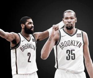 """""""Βόμβα"""" στο NBA! Στους Μπρούκλιν Νετς ο Κέβιν Ντουράντ [pics]"""