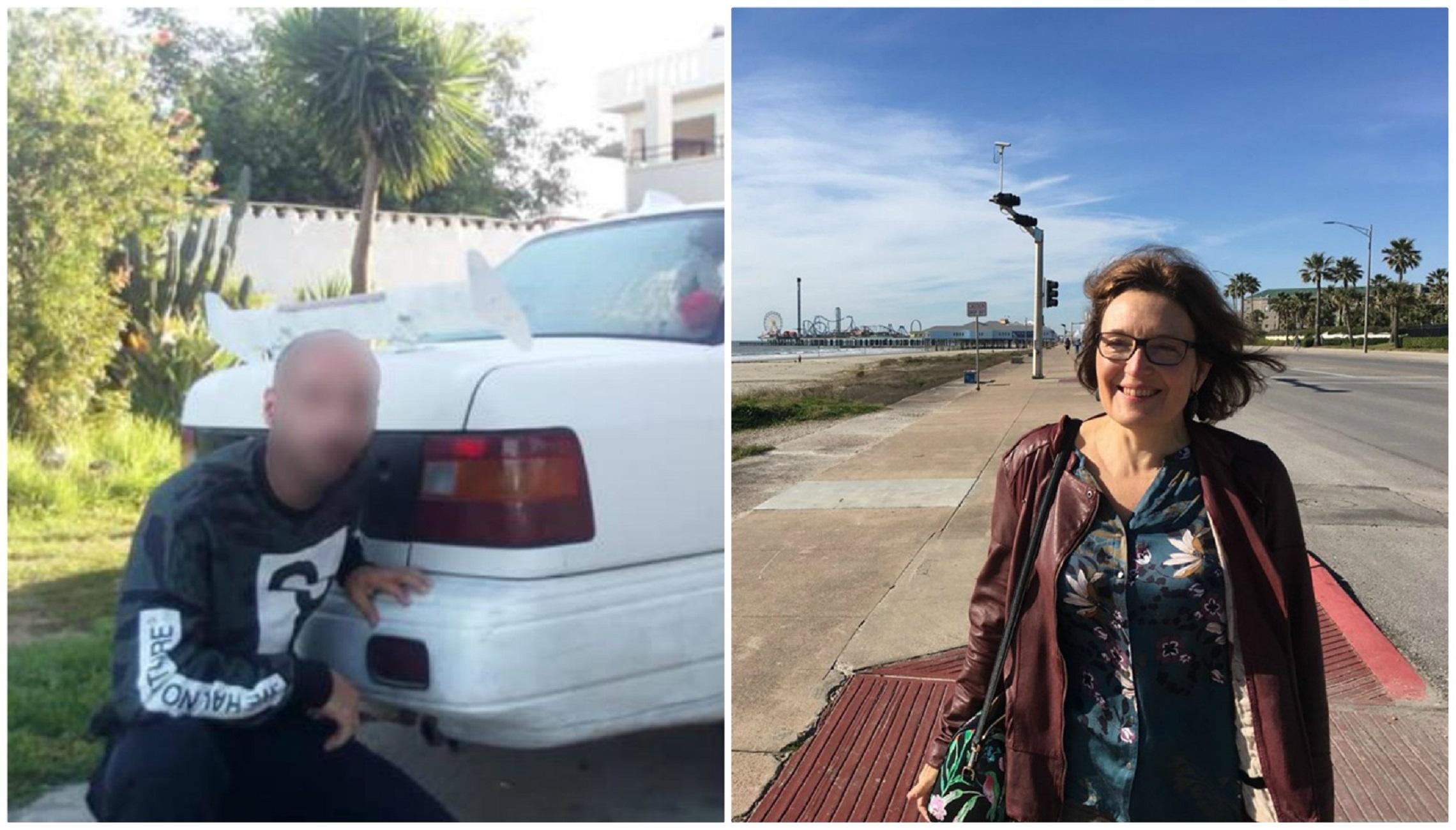 Suzanne Eaton: Νέα στοιχεία! Οι τρεις επιθέσεις «καρμπόν» και η αναγνώριση