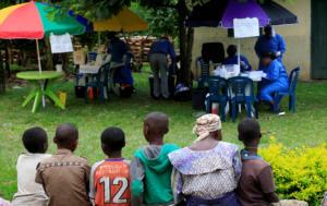 ΛΔ Κονγκό: Κρούσμα του Έμπολα στην πόλη Γκόμα