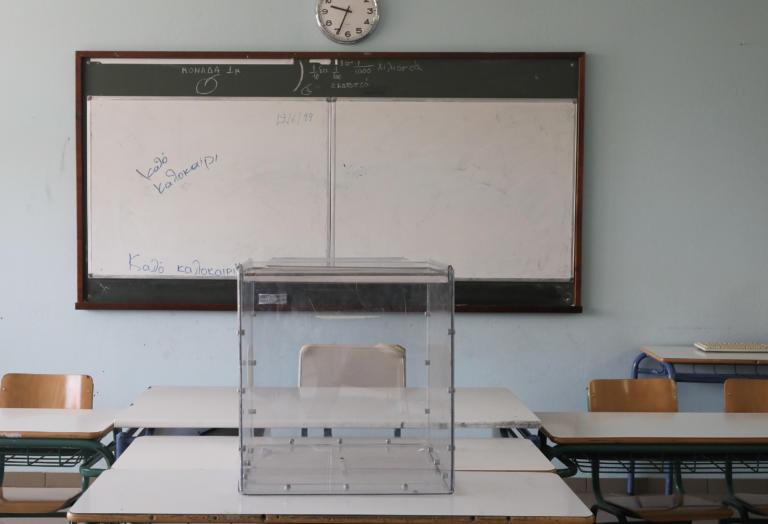 Εκλογές 2019: Ο απόλυτος εκλογικός «οδηγός» για όλα όσα πρέπει να ξέρετε