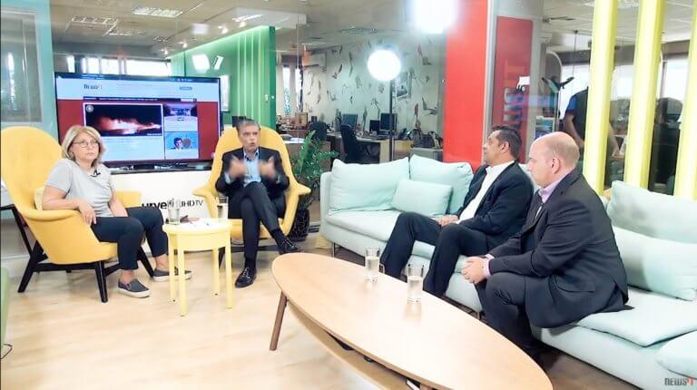 Newsit – Εκλογές: Ο Τσίπρας στον ΣΚΑΙ και ο Καραμανλής