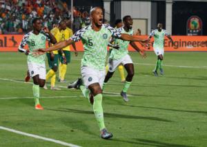 Copa Africa: Ο Εκόνγκ έστειλε τη Νιγηρία στα ημιτελικά! – video