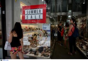 Κυριακή με ανοιχτά μαγαζιά: Τι ώρα κλείνουν σούπερ μάρκετ και εμπορικά