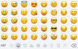 Η «Generation Z» εκφράζει τα συναισθήματά της με emojis!