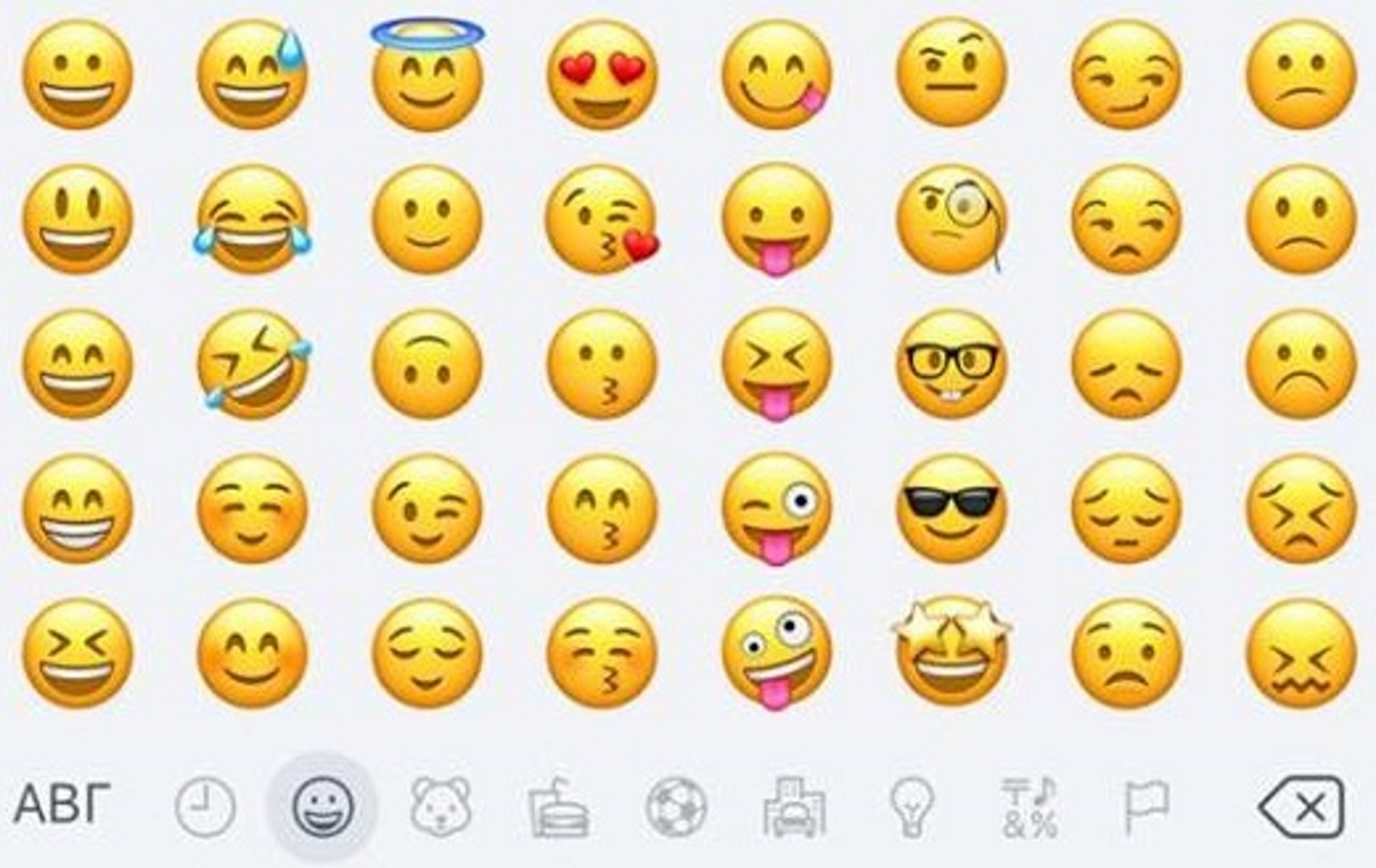 """Η """"Generation Z"""" εκφράζει τα συναισθήματά της με emojis!"""
