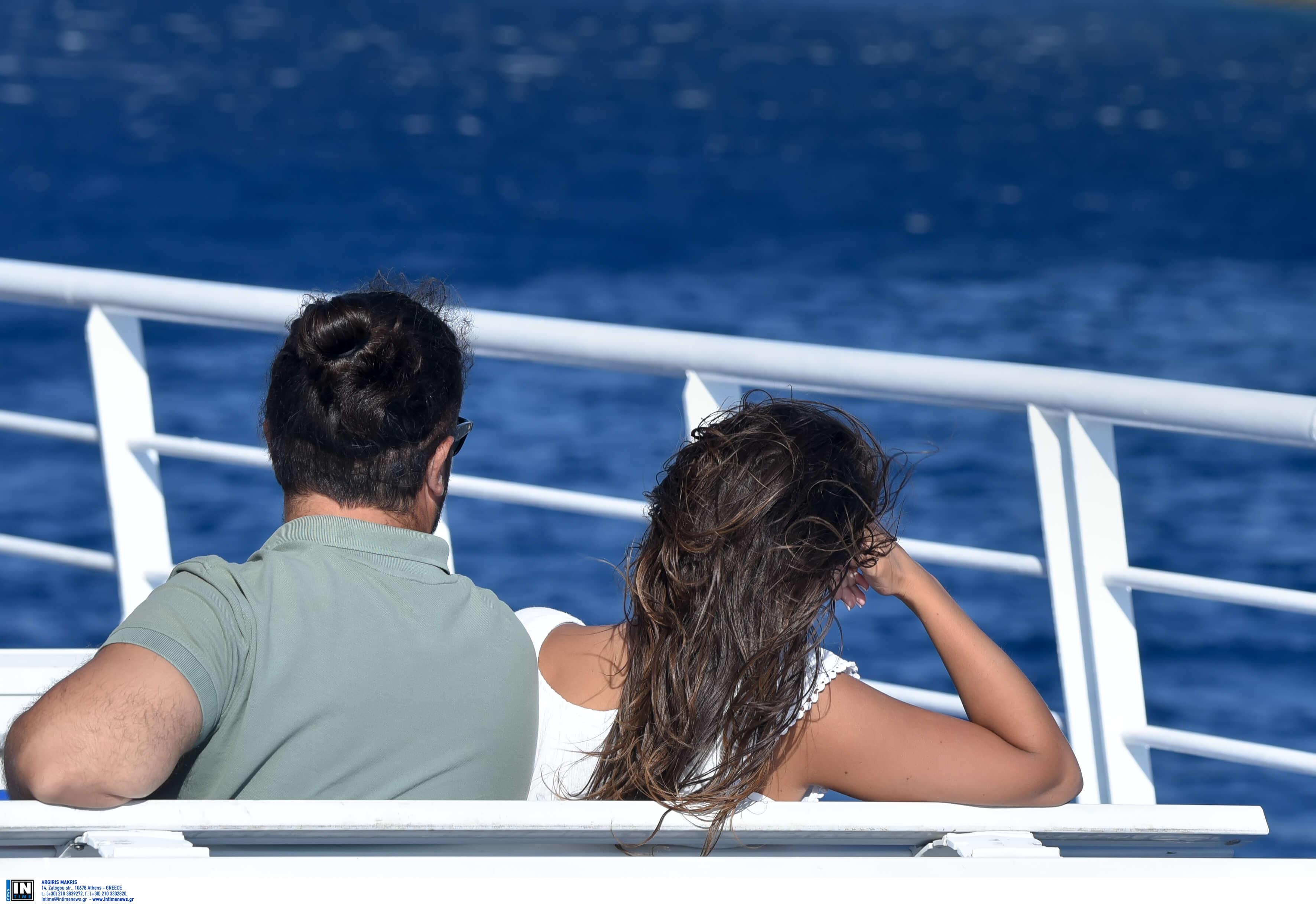 Άνδρος: Αποζημιώθηκε με 500 ευρώ επιβάτης πλοίου – Τι συνέβη στο επίμαχο ταξίδι για Ραφήνα!