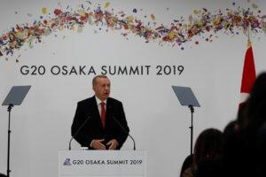 Ερντογάν: Μέσα σε 10 μέρες η πρώτη παράδοση συστοιχιών των S-400