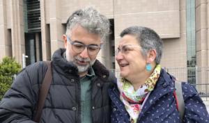 Αθωώθηκε ο εκπρόσωπος των Δημοσιογράφων χωρίς Σύνορα (RSF) στην Τουρκία, ο Ερόλ Εντέρογλου
