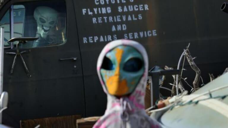 Αν οι εξωγήινοι επικοινωνήσουν μαζί μας, τι πρέπει να απαντήσουμε;