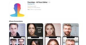 FaceApp: Έρευνα από το FBI ζητεί αμερικανός γερουσιαστής