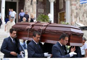 Ηράκλειο: Άνοιξαν το φέρετρο και «πάγωσαν» – Διακόπηκε η κηδεία – Πρωτοφανείς σκηνές στην εκκλησία!