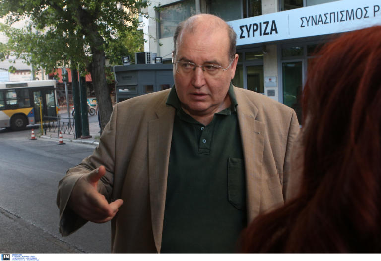 Φίλης κατά ΣΥΡΙΖΑ για τα Θρησκευτικά: Συναινέσαμε, συμβιβαστήκαμε, δεν τολμήσαμε