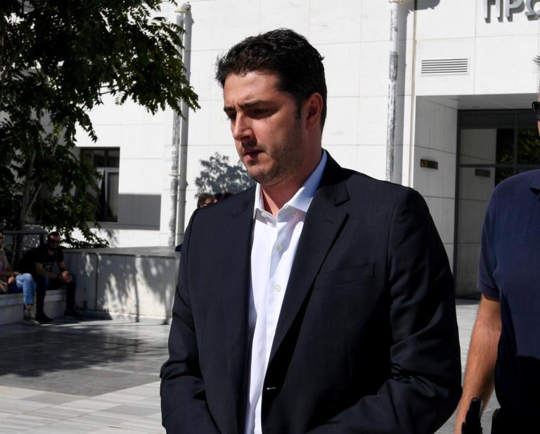 Πηγές ΝΔ: ο Φλώρος αποφυλακίστηκε με τον Ποινικό Κώδικα του ΣΥΡΙΖΑ